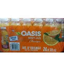 Oasis Orange Juice, 24 x 300 ml