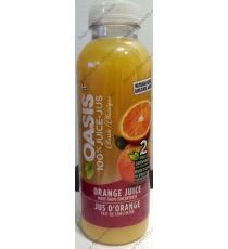Oasis Jus de Orange, 24 x 300 ml