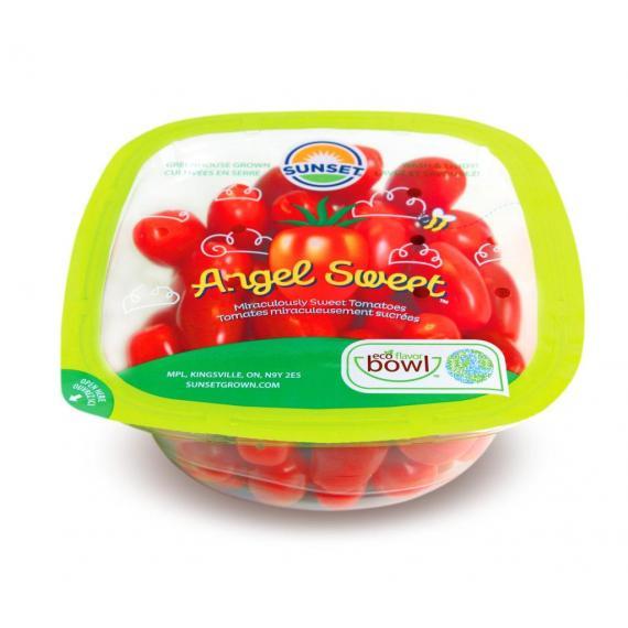 Angel Sweet Grape Tomato, 908 gr (2lb)