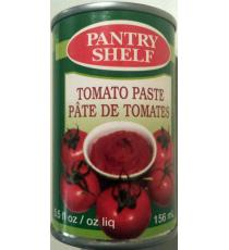 Pantry Shelf Tomato Paste, 156 ml