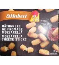 St-Hubert Mozzarella Cheese Sticks, 1.17 kg