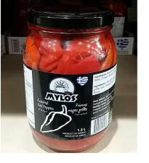 Mylos Red peppers 1.5 L