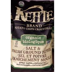 Kettle Brand Organic Potato Chips 794 g