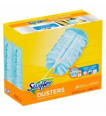 Swiffer Dusters Dusting Kit with 28 Refills