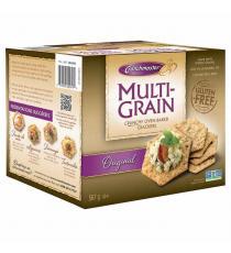 Crunchmaster, craquelins multigrains, 567 g