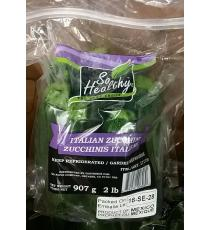 Courgettes Italien Produit du Mexique 907 g / 2 lb