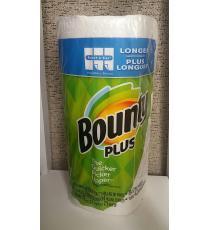 Essuie-tout Bounty Plus Un Rouleau