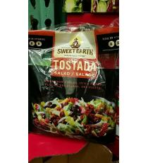 Tostada salad kit 524 g / 18.5 oz Produces USA