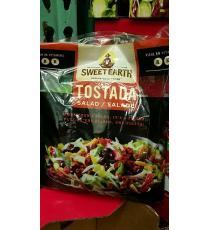Tostada trousse de salad 524 g / 18.5 oz produit des etats-unis