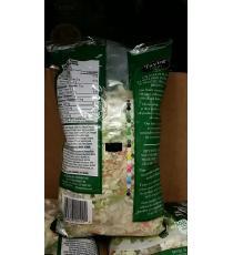 Salade Cajous Coupée Asiatique 360g / 12.6 oz Produit des etats-unis Fermes de Taylor