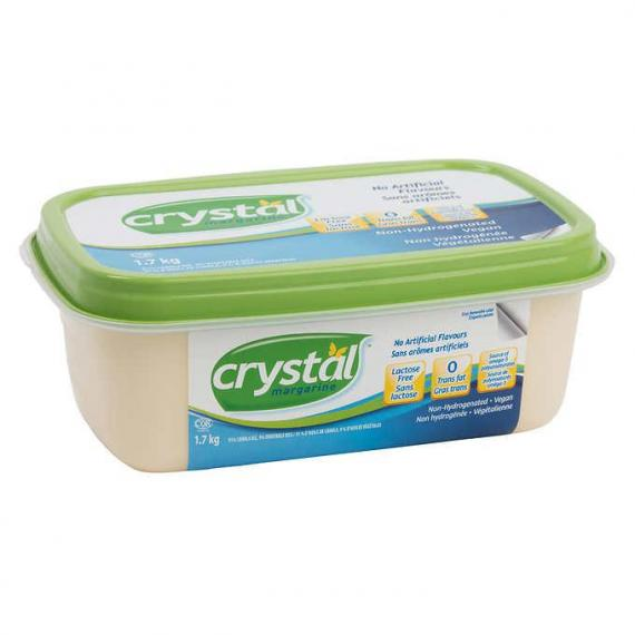 Golden Gate Crystal Margarine 1.7 kg