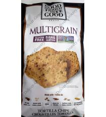 Food Should Taste Good Multi Grain Tortilla Chips 680 g