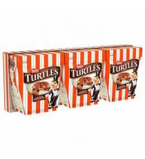 Tortues originales, 200 g (3 oz), 3 boîtes