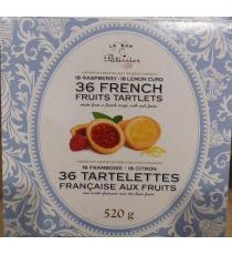 THE GOOD PASTALETTES FRU 520g