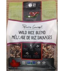 Prairie Gourmet Wild Rice Blend, 1.5 kg