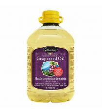 Ottavio Grapeseed Oil, Light Flavour, 3 L