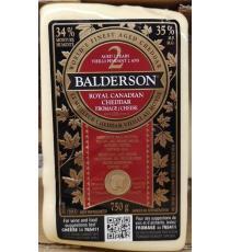 Balderson Cheddar Vieilli 2 Ans 750g