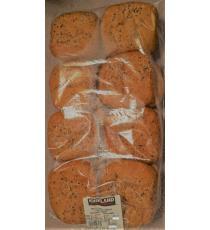 MULTIGRAINS CIABATTA BUNS, 1.3 kg