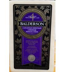 BALDERSON Cheddar Vieilli 4 Ans 500g