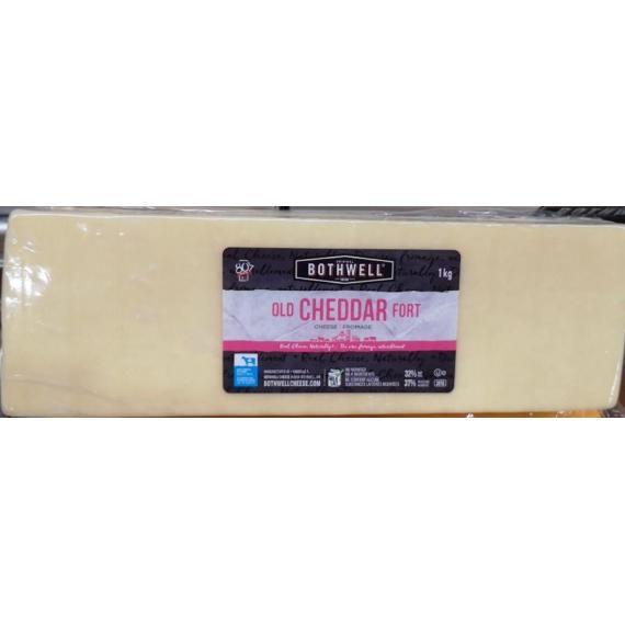 BOTHWELL Old Cheddar 1kg