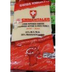 SWISS Knight Cheese Emmental 450g