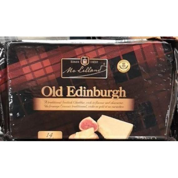 Old Edinburgh Cheddar 400g