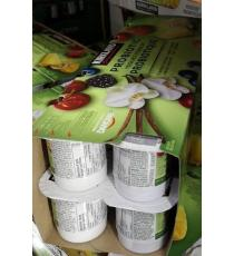 Kirkland Signature de Probiotiques du Yogourt, 24 x 100 g