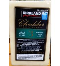 Kirkland Signature 3 Years Aged Cheddar 500g