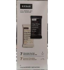 RXBAR, barres de protéines, 14 X 52g , 728g