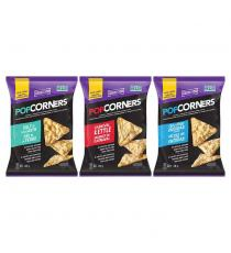 PopCorners, boîtes assorties, 24 × 28 g (1 oz)