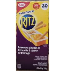 RITZ Handi-Snacks, 30 X 29 g , 870 g