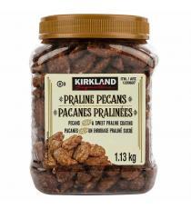 Kirkland Signature, Noix de pécan Praliné, 1,13 kg