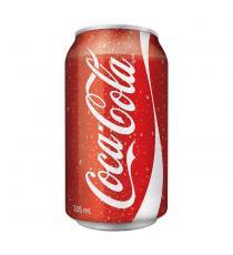 Coke, 32 x 355 g