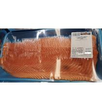 ATLANTIC SALMON FILLETS, 1 kg ( +/- 50 g)