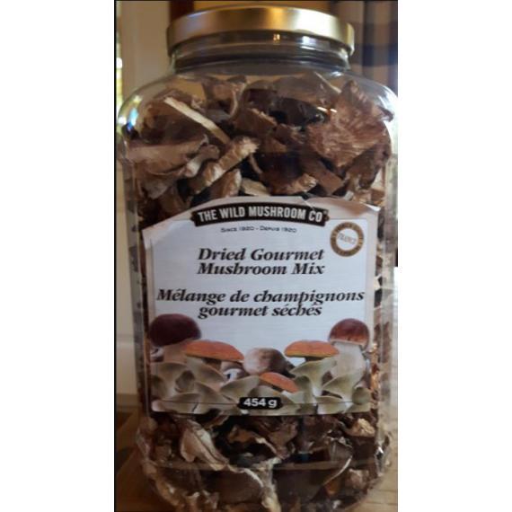 The Wild Mushroom Co, 454 g