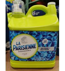 La Parisienne Cold Water Laundry Detergent, 6.6 L