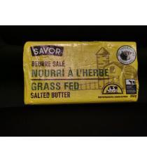 Savor salted butter, 250 gr