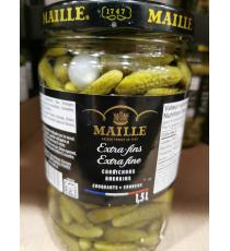 Maille cornichons extra fins, 1.5 L