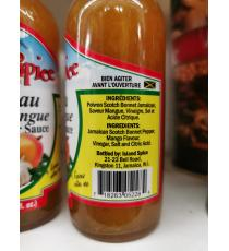 Island Spice Mango Pepper Sauce, 142 ml