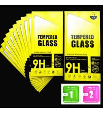 IPhone 11 pro Screen Protector Tempered Glass, Pack of 10