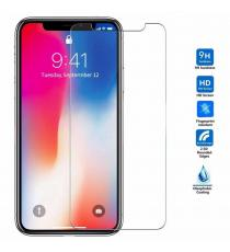 IPhone XS Screen Protector Tempered Glass, Pack of 10