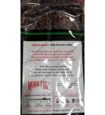 Moretto Whole Bean Espresso Coffee 2.27 Kg