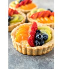 Fruit Tart, small