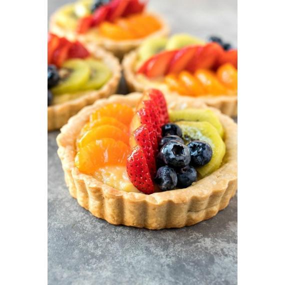 Fruit Tart, small