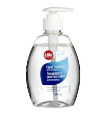 Instant hand sanitizer, 236 ml