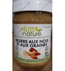 NUTS FOR nature Nut and Seed Butter 737 g