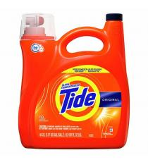 Tide HE Liquid Laundry Detergent, 110 washes load, 4.43 L