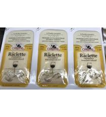 La Raclette cheese, 3*130 gr