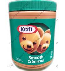 Kraft Peanut Butter 2 kg