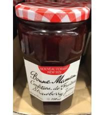Bonne Maman Strawberry Jam 750 ml